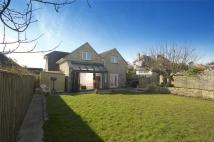 Detached home for sale in Swanage, Dorset