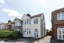 4 bed semi detached house in Kilvinton Drive, Enfield...
