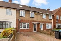 3 bed Terraced property for sale in Pembroke Avenue, Enfield...