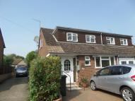 Rowantree Road semi detached property for sale