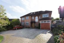 Detached home for sale in Ringmer Place, N21