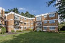 Flat for sale in Hamlet Court...