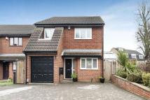 4 bed Detached house for sale in Chasewood Avenue...