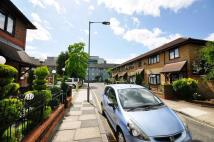 4 bedroom semi detached house to rent in Wooster Garden, London