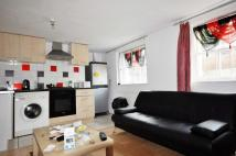 Flat to rent in Romford Road, Stratford
