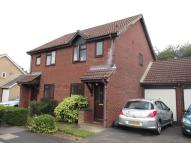 2 bedroom semi detached house to rent in Totton
