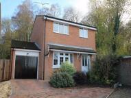 Detached home to rent in Osborne Gardens, Fair Oak
