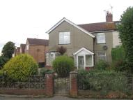 3 bed semi detached home in Derby Road, Eastleigh