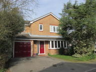 4 bed Detached property in Athena Close, Fair Oak...