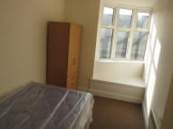 Studio apartment to rent in Market Street, Eastleigh