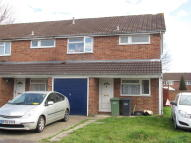 4 bedroom End of Terrace property to rent in Whyteways, Eastleigh