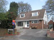 Detached property for sale in Chandlers Ford