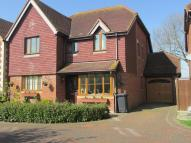 5 bedroom Detached house for sale in Horton Heath