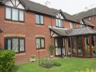 Retirement Property in The Crescent, Eastleigh