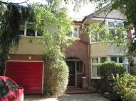 Detached property for sale in Lake Road, Hiltingbury