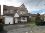 4 bedroom Detached house for sale in Fair Oak, Eastleigh