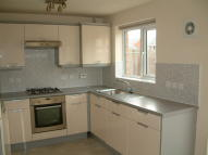 3 bedroom semi detached home in Scholars Gate, Cudworth...