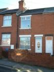 Terraced home to rent in Station Road, Brimington...