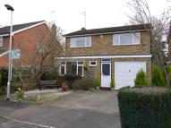 4 bedroom Detached home to rent in Whistley Close, Bracknell