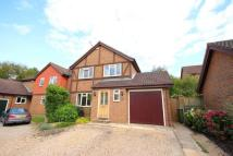4 bed Detached property for sale in Devon Chase, Warfield