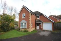 4 bed Detached property to rent in Hitherhooks Hill...