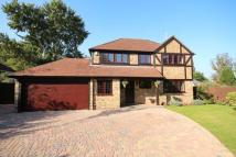 Detached home for sale in Nevelle Close, Binfield