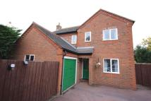 4 bed Detached property for sale in Pitch Place, Binfield