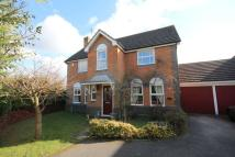 4 bed Detached home for sale in Dunford Place, Binfield