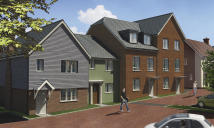 3 bedroom new home for sale in Buntingford Road...
