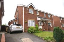 semi detached house for sale in Portland Place, Horwich