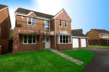 Detached property for sale in Douglas View, Blackrod