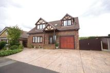Detached property for sale in Buckingham Avenue...