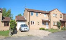 3 bed semi detached property to rent in HOSKINS CLOSE, Wigston...