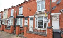 2 bedroom Terraced property in Turner Road, Leicester...