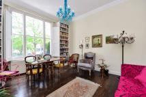Flat for sale in Cathcart Road, Chelsea...