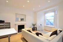 Flat for sale in Westgate Terrace...