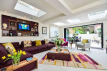 5 bedroom home for sale in Earls Court Gardens...