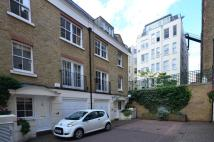 3 bedroom house in Hollywood Road, Chelsea...