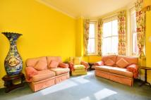 Flat for sale in Fulham Road, Fulham, SW10