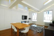 2 bed Flat in Ifield Road, Earls Court...