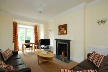 Flat to rent in Coleherne Road...
