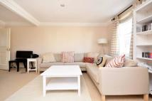 1 bed Flat for sale in Cathcart Road, Chelsea...