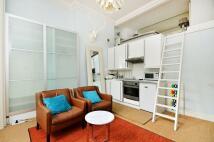 Studio apartment to rent in Longridge Road...
