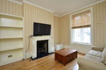 1 bedroom Flat in Gunter Grove, Chelsea...