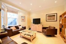 Flat to rent in Westgate Terrace...