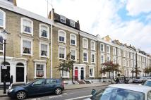 Flat in Ifield Road, Chelsea...