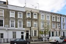 Flat in Finborough Road, Chelsea...