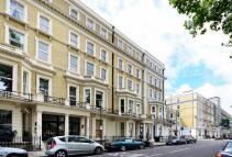 Studio apartment to rent in Courtfield Gardens...