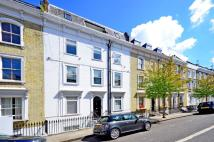 Flat to rent in Ifield Road, Chelsea...