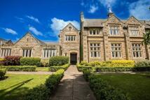 Grammar School Court Apartment for sale